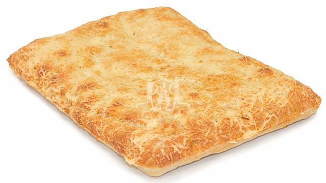 Focaccia Parmesan Half Sheet